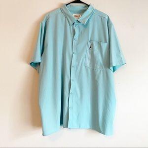 Men's Gillz Fishing Shirt size 2XL